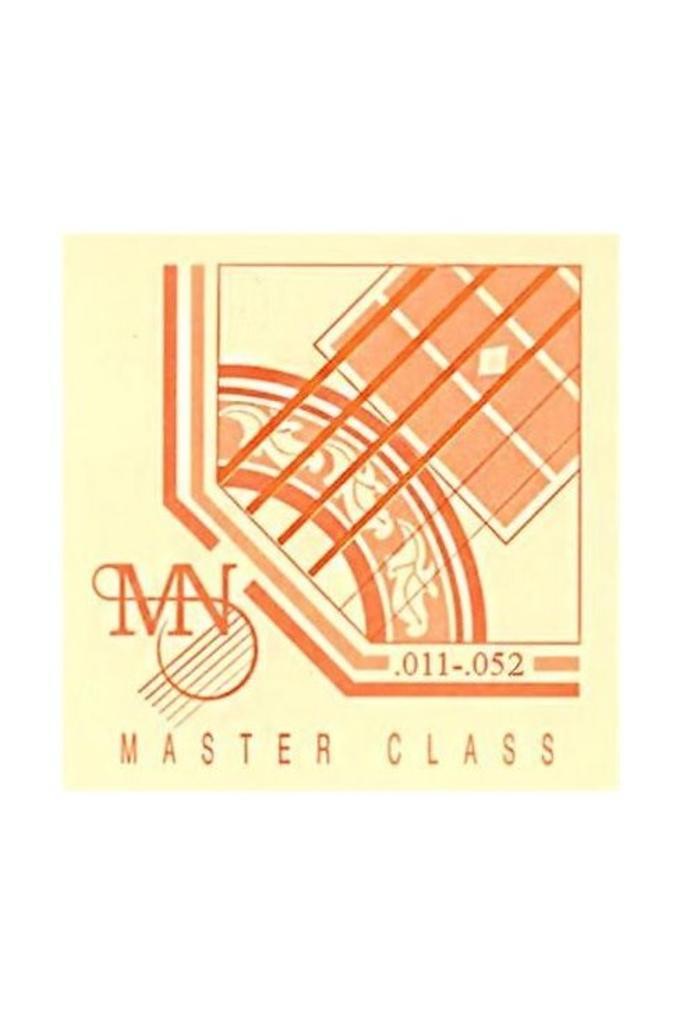 Newtone Master Class 11-52