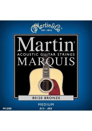 Martin Martin M1200 Marquis