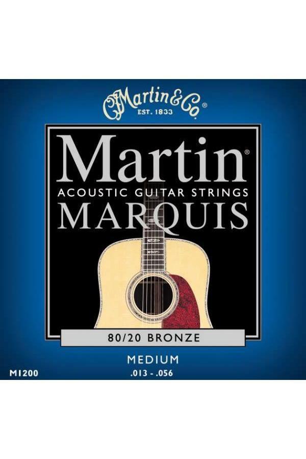 Martin M1200 Marquis