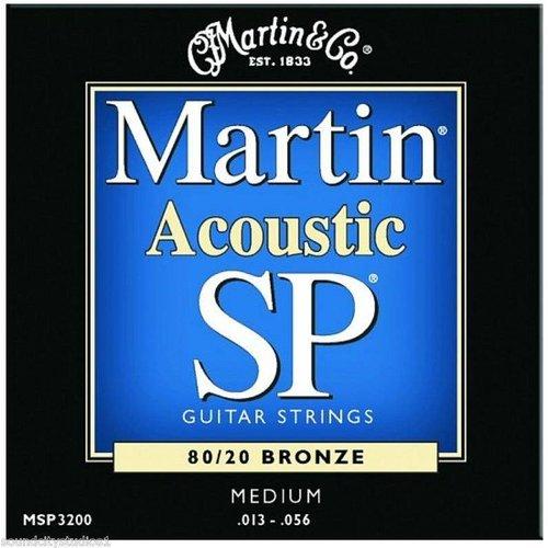 Martin Martin Acoustic SP MSP3200
