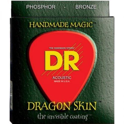 Dragon Skin DSA-10 Phosphor Bronze 10-48