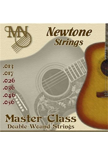 Newtone Newtone Strings Master Class Double-Wound .013-.056