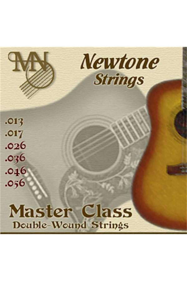 Newtone Strings Master Class Double-Wound .013-.056