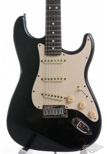 Fender Fender American Standard Stratocaster black 1988