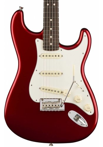 Fender Fender American Professional Stratocaster RW Candy Apple Red