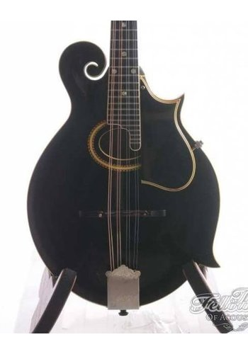 Gibson Gibson F2 vintage F mandoling black 1914
