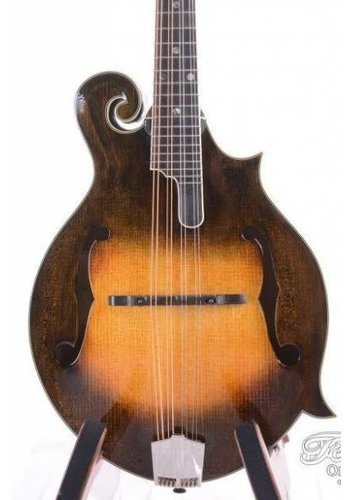 Eastman Eastman MD-815V Varnish Mandolin sunburst