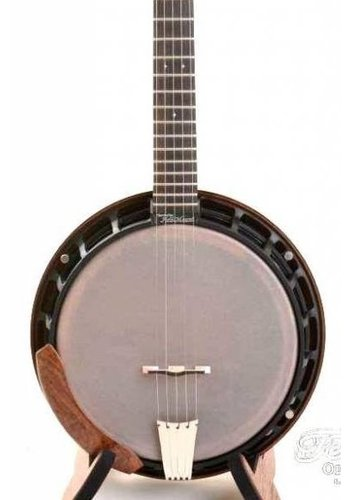 Nechville Banjo Company Nechville Heli-Mount Banjo 5 snarig