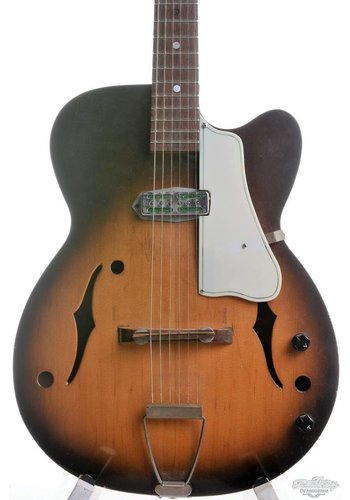 others Unknown 50s Archtop