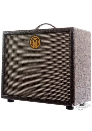 Maybach Maybach Amplifier Wilhelm 5W Reverb Combo