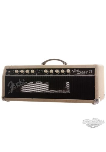 Fender Fender ToneMaster Head 100W Custom Shop 1990s