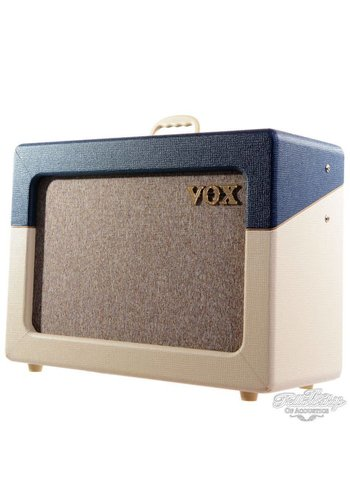 Vox Vox AC15 TV Custom in Two Tone Finish Limited Edition Amplifier USED MINT