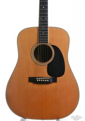 Martin Martin D35 1975 vintage western guitar