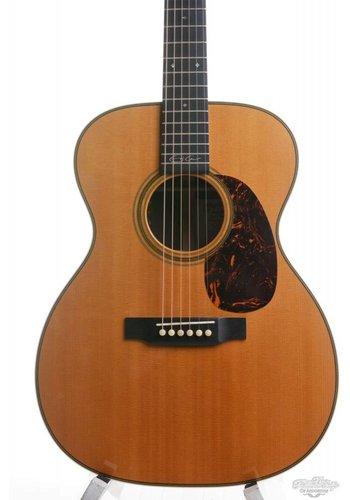Martin Martin 00028EC Eric Clapton 2012 NEAR MINT