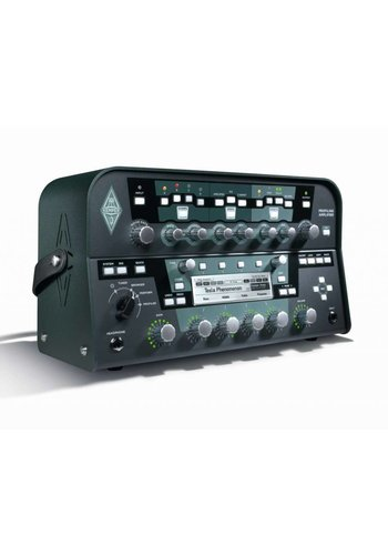 Kemper Kemper Profiler Amplifier Profiling Power Head - Black