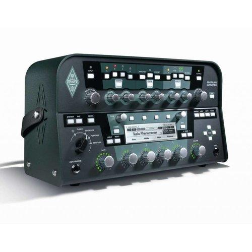 Kemper Kemper Profiler Amplifier Profiling PowerHead - Black
