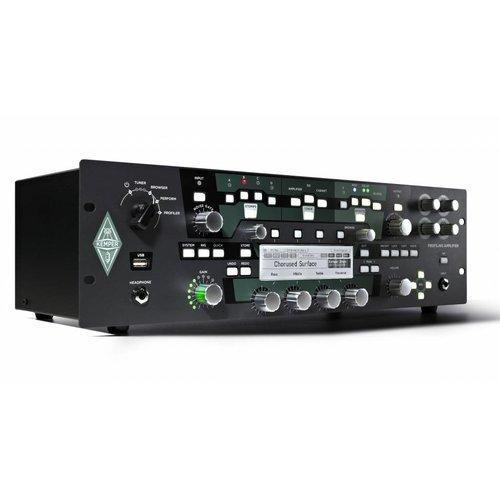 Kemper Kemper Profiler Amplifier Profiling Rack-Black