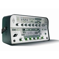 Kemper Profiler Amplifier Profiling Head White