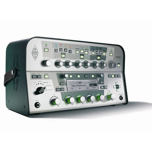 Kemper Kemper Profiler Amplifier Profiling Head White