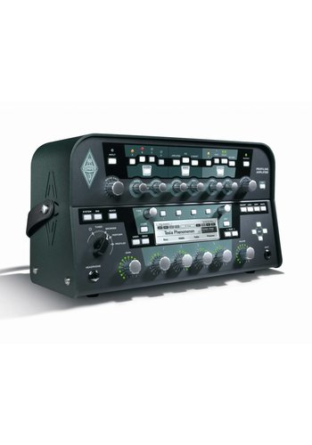 Kemper Kemper Profiler Amplifier Profiling Head Black