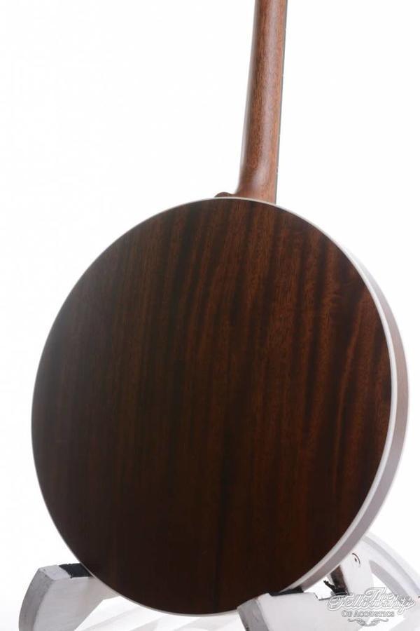 Deering Sierra Tenor 17 Banjo Near Mint