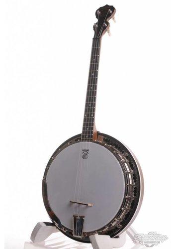 Deering banjo Deering Sierra Tenor 17 Banjo Near Mint