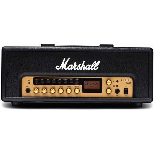 Marshall Marshall Code 100H Head
