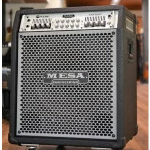 Mesa Boogie Mesa Boogie M-Pulse 600 Bass Combo 210 USED NM