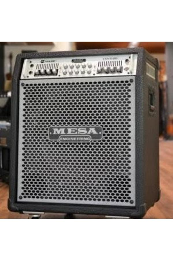mesa boogie m pulse 600 bass combo 210 used nm the fellowship of acoustics. Black Bedroom Furniture Sets. Home Design Ideas