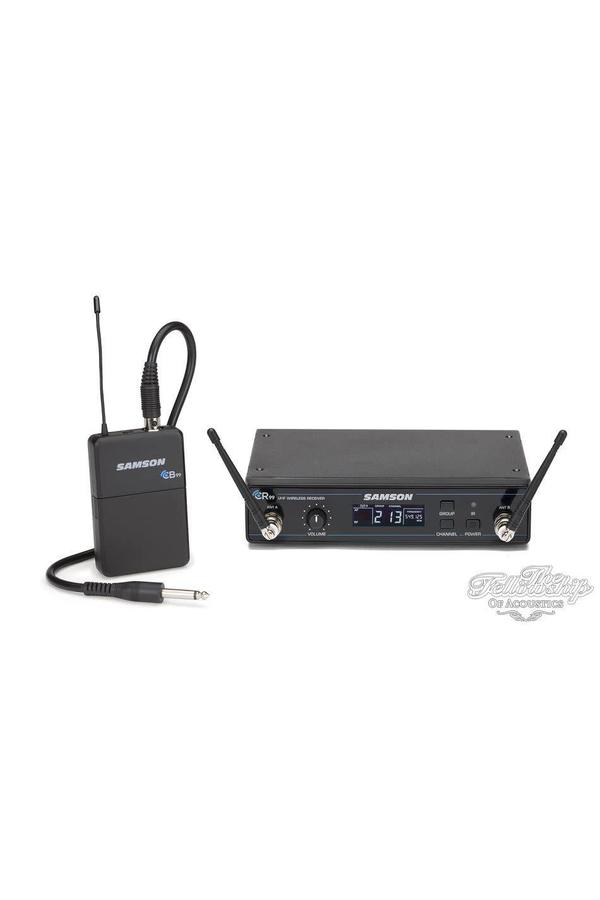 Samson Concert 99 Guitar Wireless System
