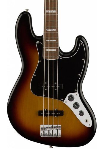 Fender Fender 70s jazz Bass PF 3 tone sunburst