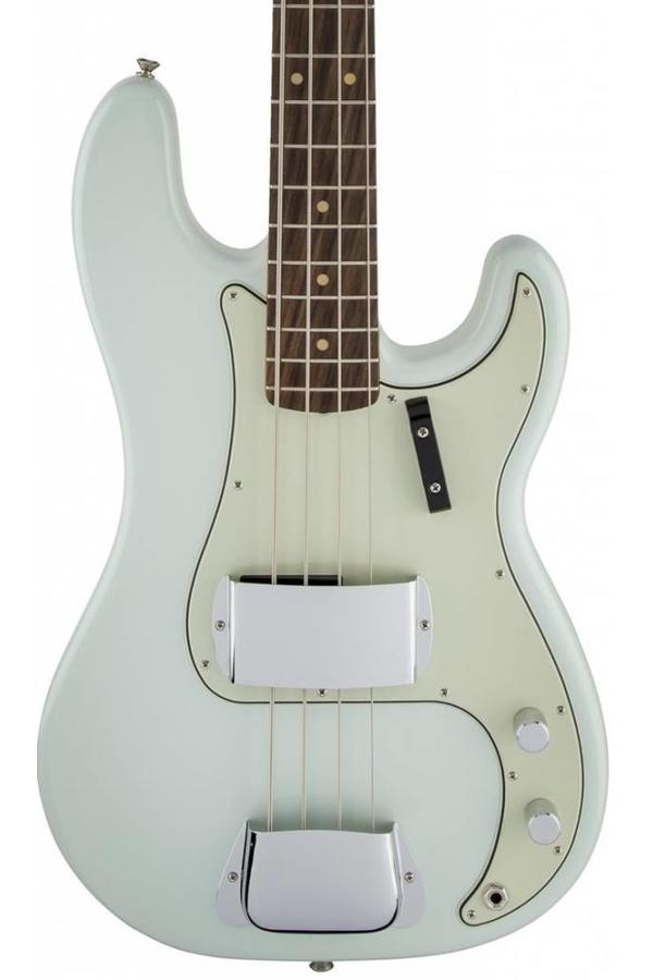 Fender American  Vintage 63 Precision Bass RW Faded Sonic Blue