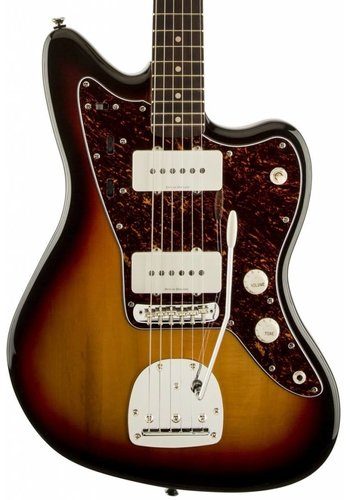 Squier Squier Vintage Modified Jazzmaster 3 Tone Sunburst