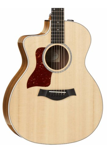 Taylor Taylor 214ce DLX Lefthanded