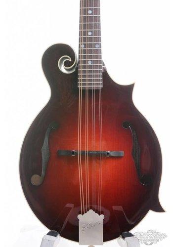 Gibson Gibson F5G Mandolin Honeycomb Burst