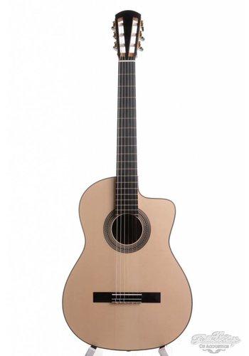 Poljakoff Poljakoff Crossover Guitar