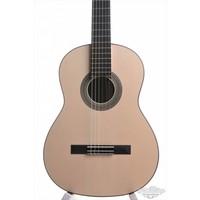 Poljakoff Classical Guitar Alpine Spruce IRW