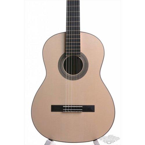 Poljakoff Poljakoff Classical Guitar Alpine Spruce IRW