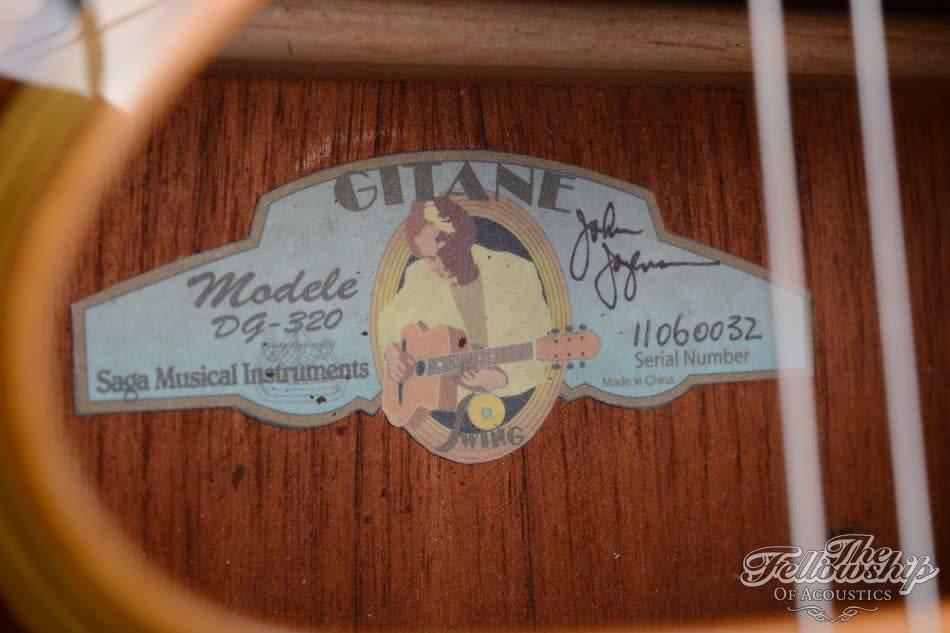 serial number dg foto art gold