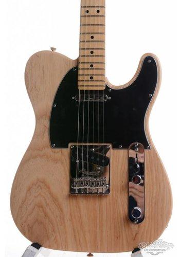 Fender Fender American Standard Telecaster nat MN 2015