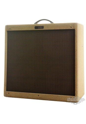 Fender Fender Blues Deville 410 Tweed 90's
