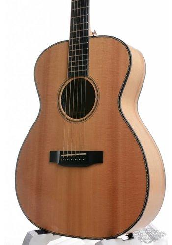 Breedlove Breedlove OM SMYE Oregon USA Myrtle Acoustic Electric 2012 NM