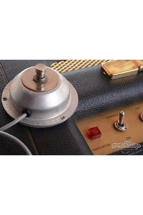 Marshall 1974X Handwired Series 18 watt Tube combo EC