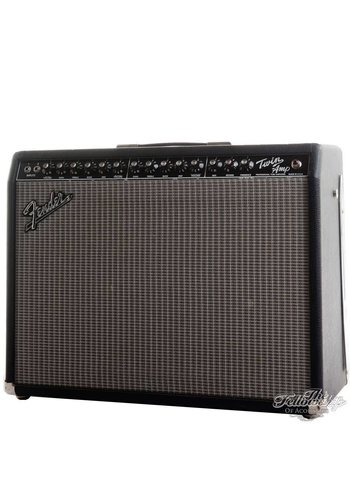 Fender Fender 65 Twin Amp B-Stock