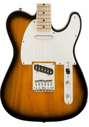 Squier Squier AFFINITY SERIES™ Telecaster 2TSB MN
