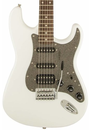 Squier Squier AFFINITY SERIES™ STRATOCASTER® HSS Olympic White