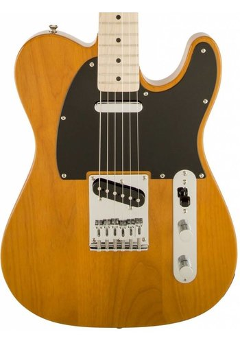 Squier Squier AFFINITY SERIES™ TELECASTER® Butterscotch Blonde