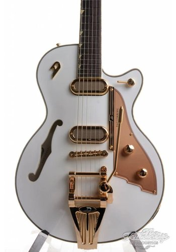 Duesenberg Duesenberg Starplayer TV-Phonic Venetian White