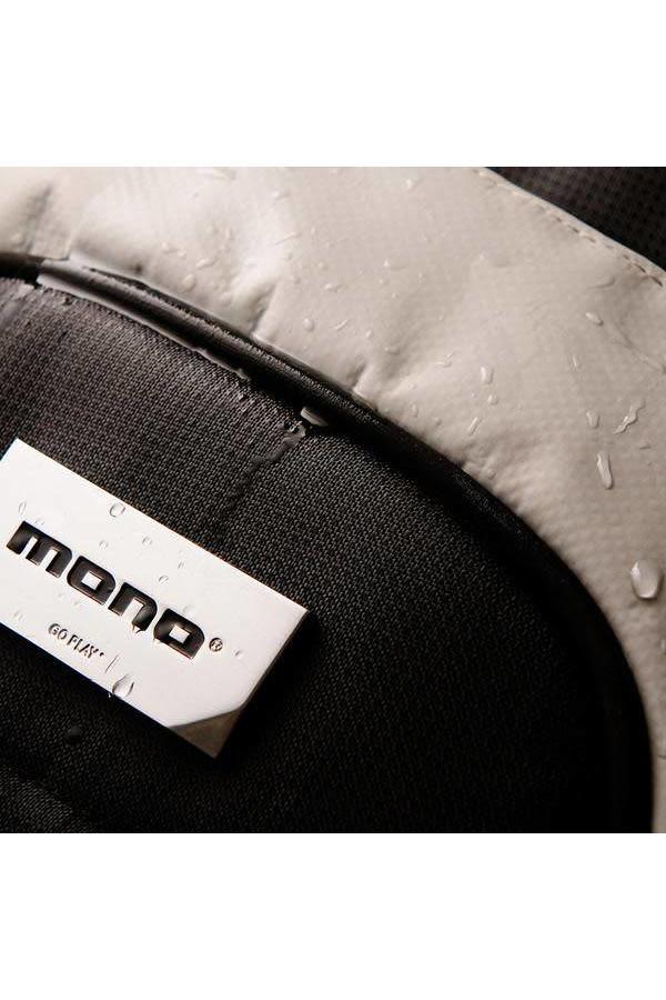 Mono M80 Standard Single Electric bass Jett black