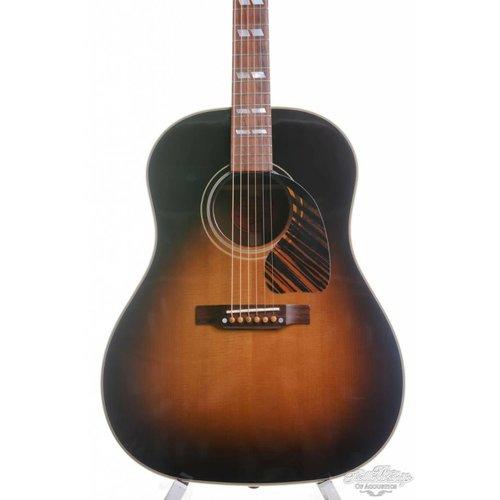 Gibson Gibson Woody Guthrie SJ Limited sunburst 2007